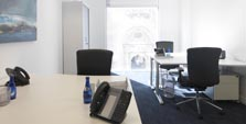 Serviced Offices Space in London