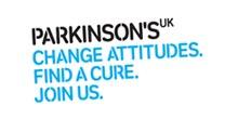 Parkinsons Charity logo
