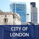 City of London Locations