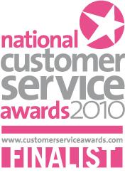 NCSA-Finalist - Business Environment