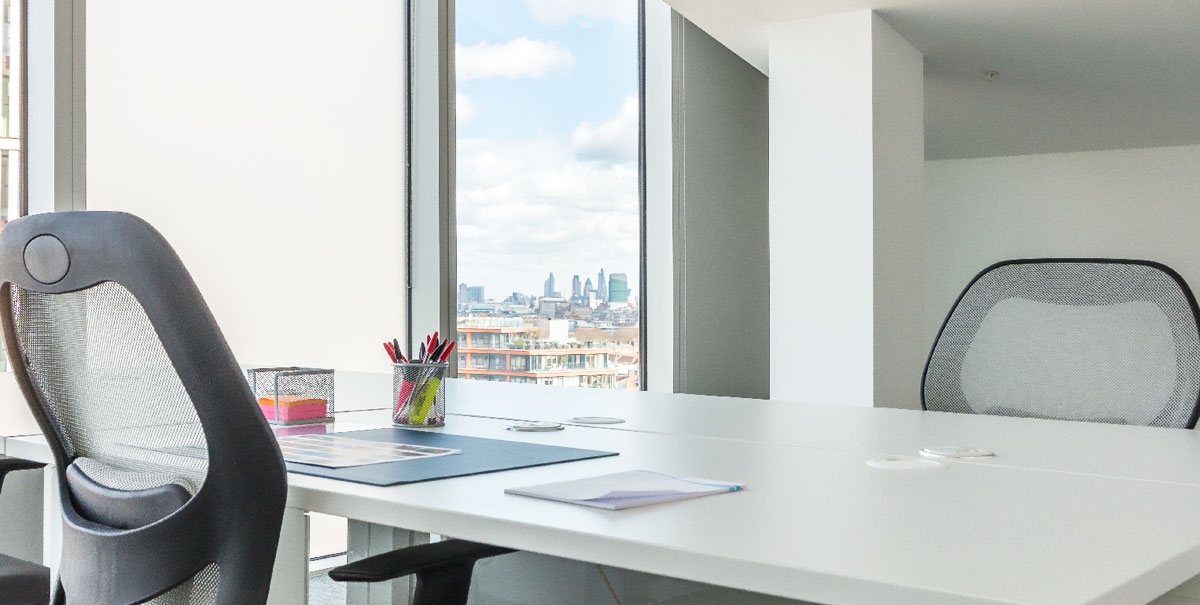 Why serviced Offices are ideal for start-ups | BE Offices