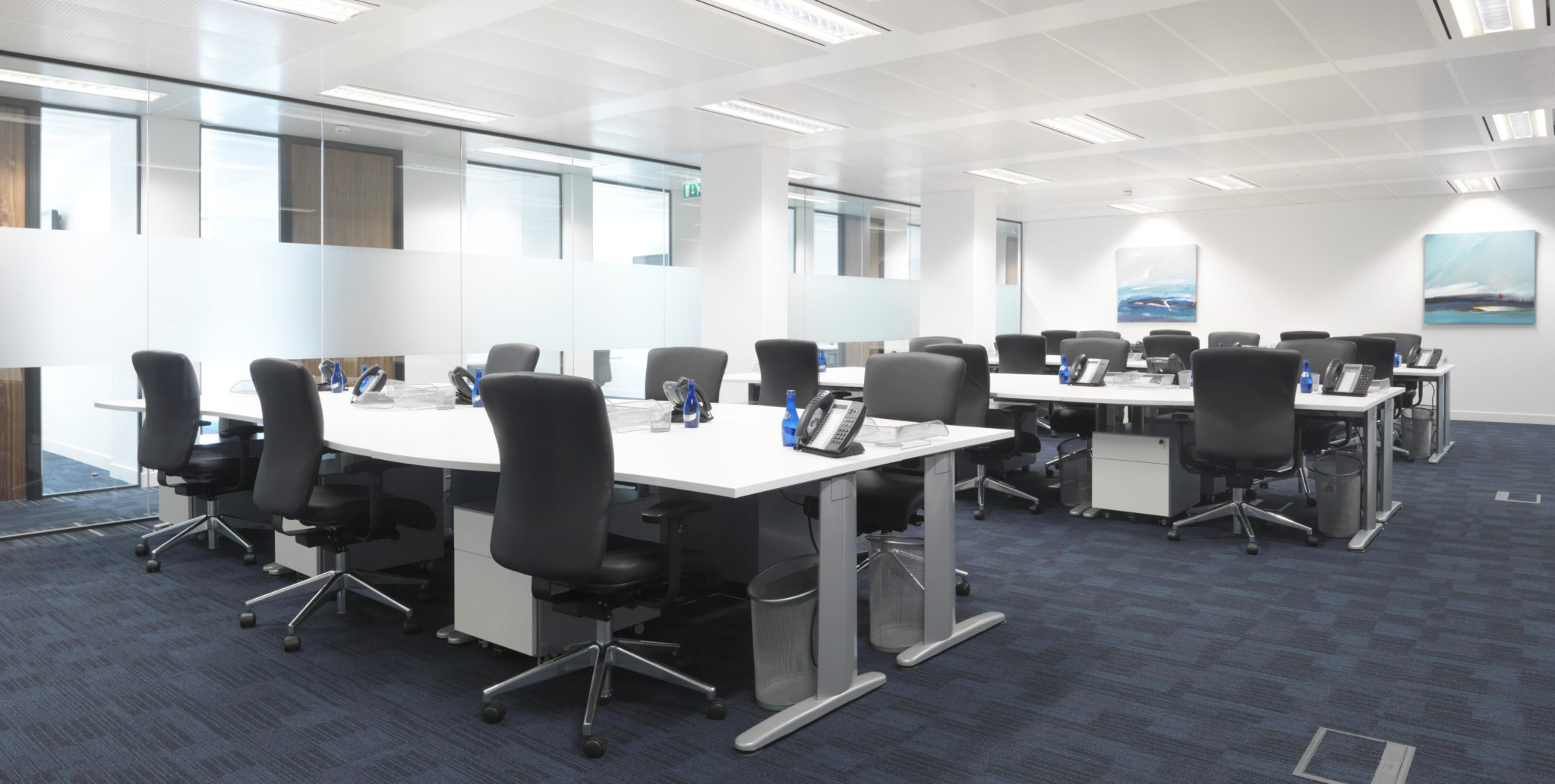 Business looking for london office space business for Office space pics