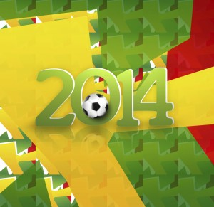 Business Environment football fever