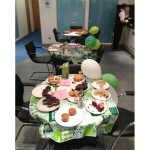 World Biggest Coffee Morning 2