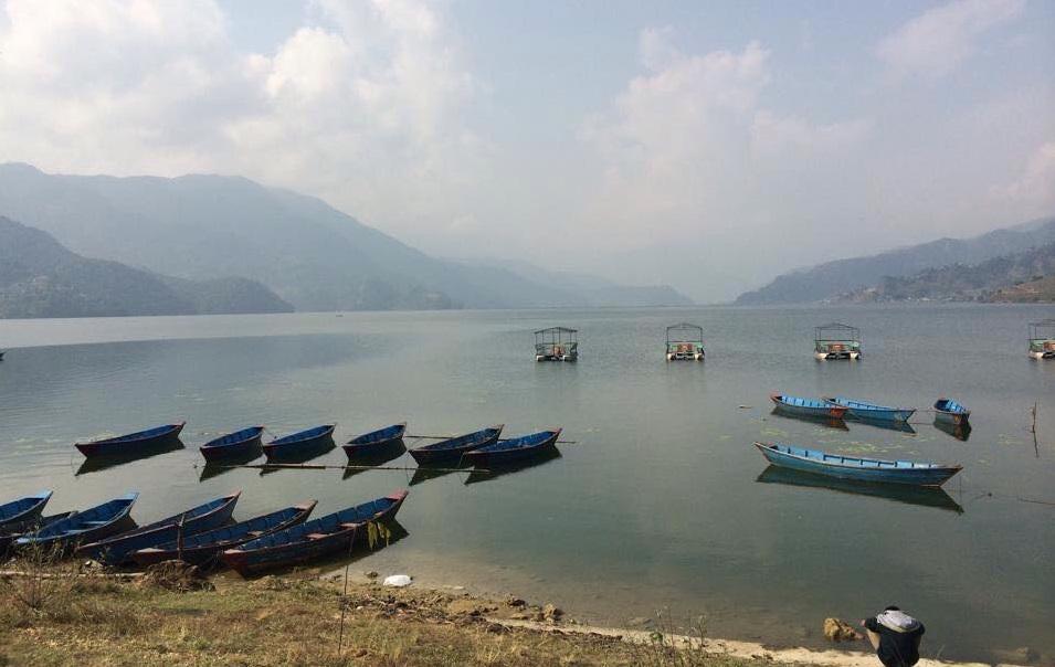Nepal91