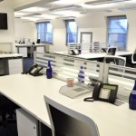 SUITE 404/405 @ Royal Exchange – £499 per desk per month