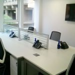 Suite 211 @ Barbican – £595 PER WORKSTATION