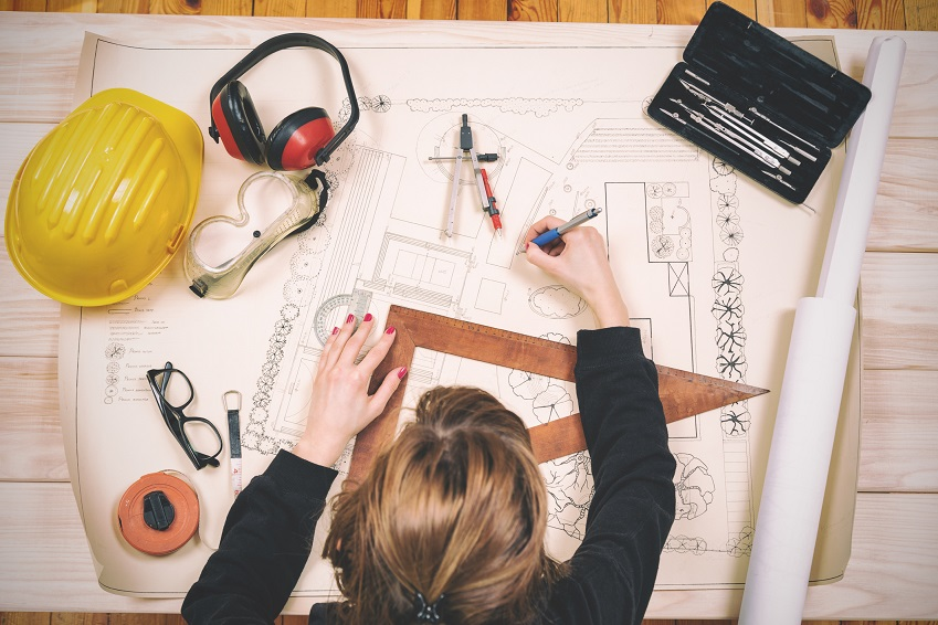 focusing on the most popular small business types, we take a closer look at the role of architects.