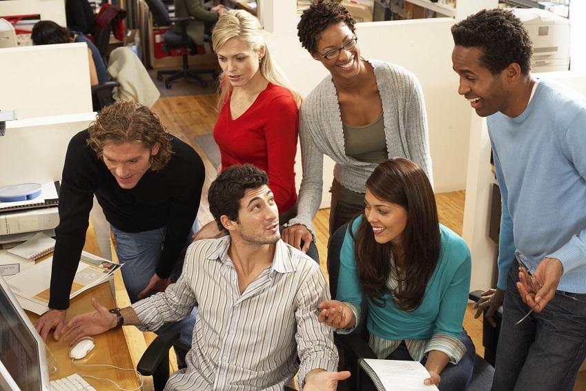 Boost your team's creativity