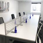 Suite 501 Threadneedle, £708 pws (12 month contract)