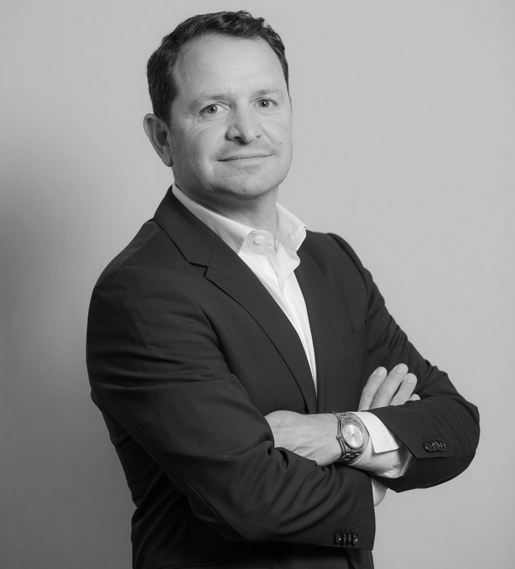 Jonathan Weinbrenn Managing Director BESpoke BE Offices