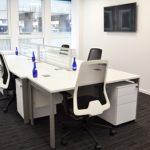 Suite 207 Barbican, £529 pws (12 months)