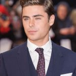 Zac Efron arrives at the European premiere of 'The Lucky One' at the Bluebird Restaurant, in Chelsea, west London.