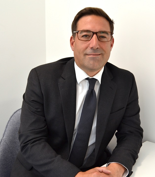 BE Offices today announces the appointment of Derren Jennings as the group's Sales Director