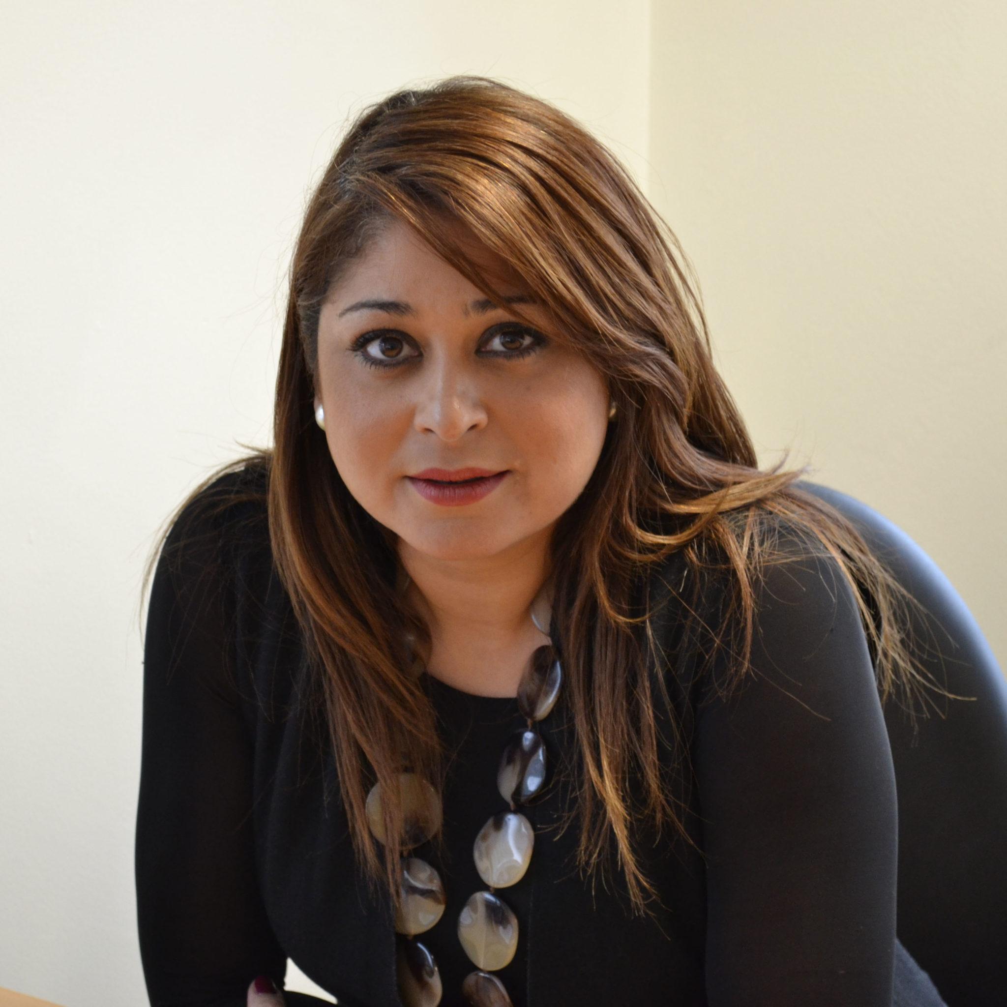 Yasmine Shah