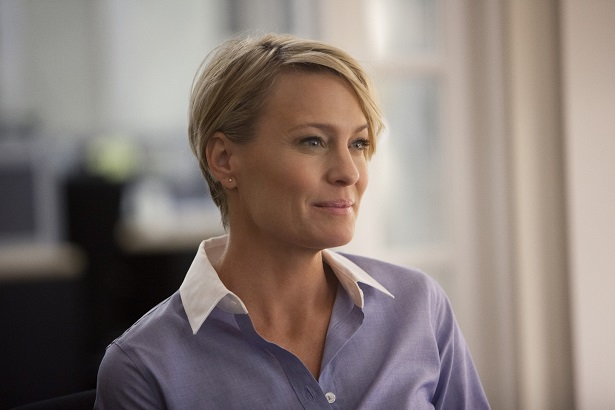 What sort of boss would Claire Underwood make?