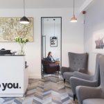 Suite 3 @ Marylebone, W1U, £555 pws with 2 months FREE